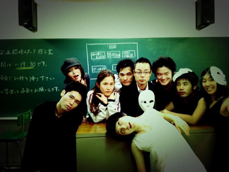 精叫華幻樂団2011(終演)