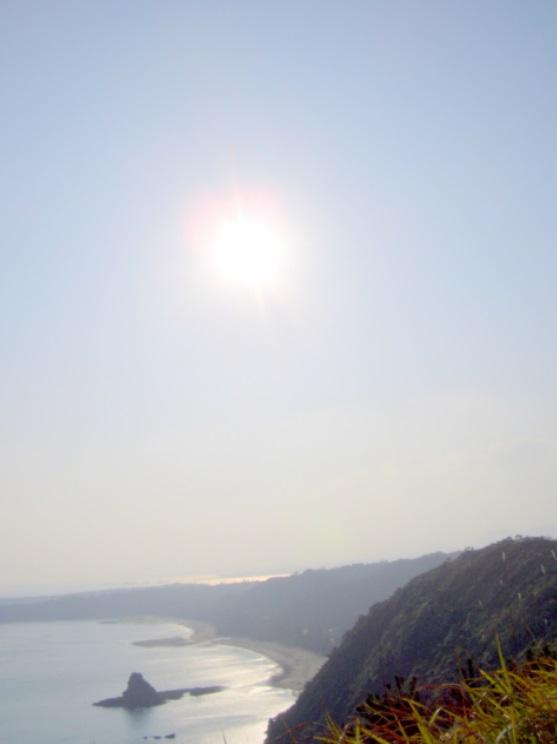 ジュゴンの見える丘1